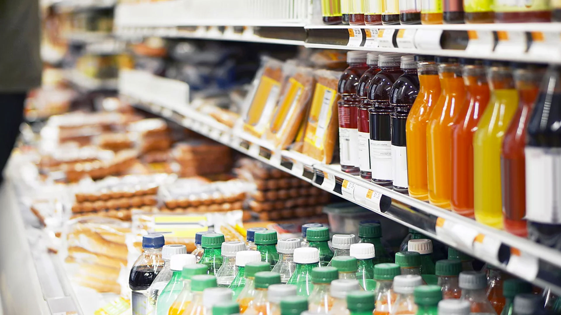 Why Should Food Brands Go into Retail and Merchandising?