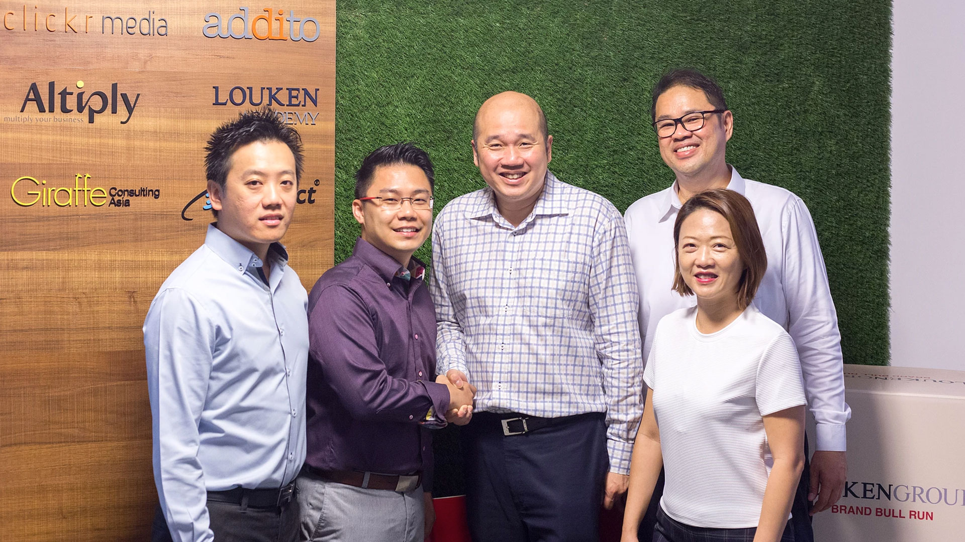 MEDIA RELEASE: Chef At Work announces Brokerage Partnership with ALTIPLY from the Louken Group