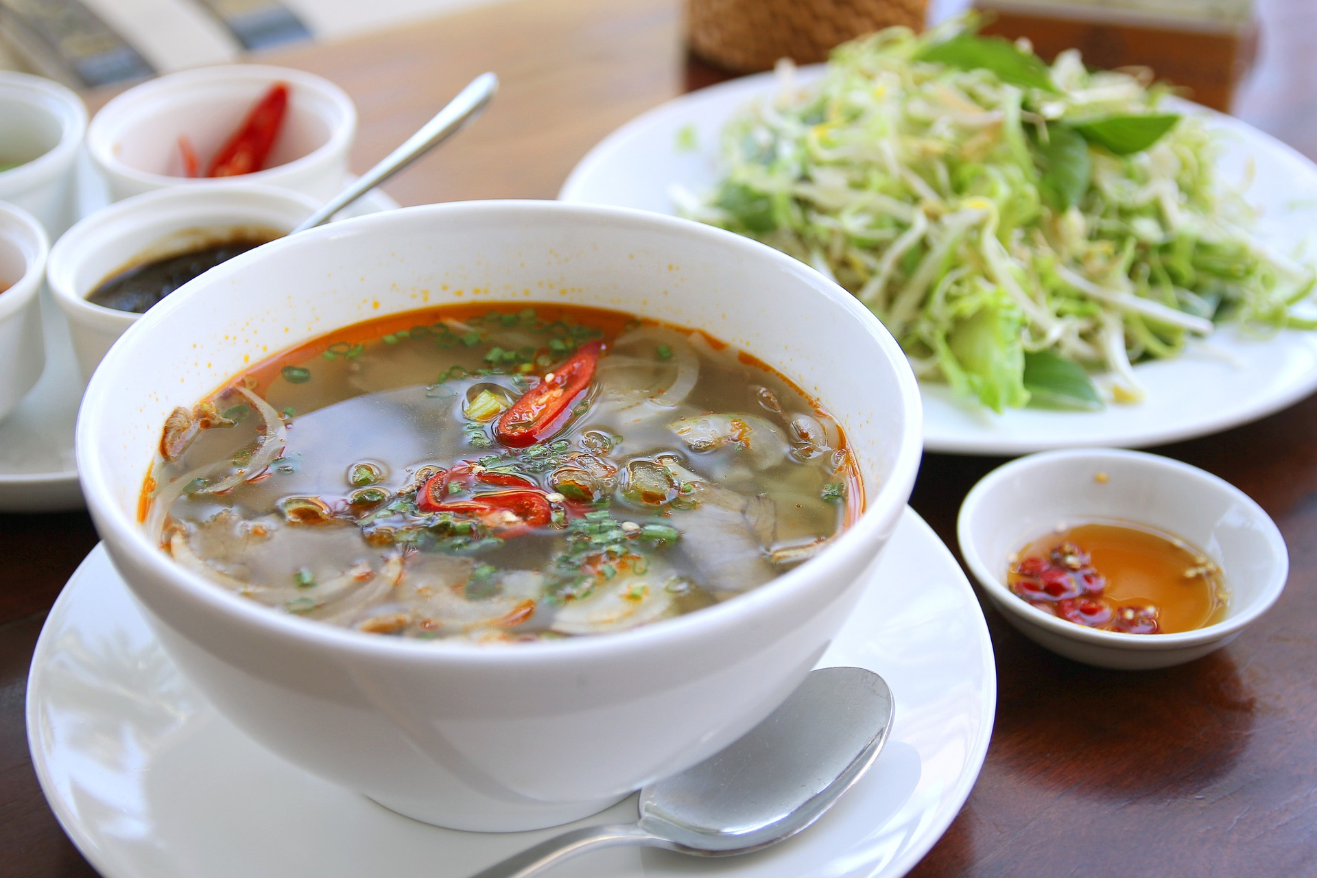 Consumption Trends on Vietnam's Food and Beverage Sector